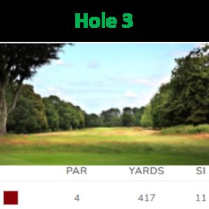 WP hole 3